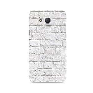 TAZindia Designer Printed Hard Back Case Cover For Samsung Galaxy J1 2016