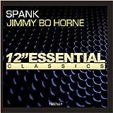 Jimmy Bo Horne Spank
