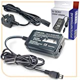 PremiumDigital Sony Cyber-shot DSC-F828 Replacement AC Power Adapter