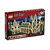 Lego Harry Potter Hogwarts Castle Picture