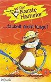 img - for Der Karatehamster fackelt nicht lange (German Edition) book / textbook / text book
