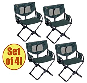 Set of 4 - GCI XPRESS LOUNGER Director
