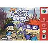Rugrats in Paris: The Game - Nintendo 64