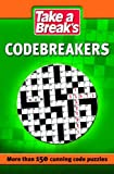 Take a Break Take a Break's Codebreakers