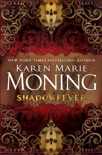 Cover of Shadowfever