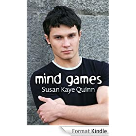 Mind Games (Mindjack Origins)