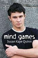 Mind Games (Mindjack Origins #1) (English Edition)