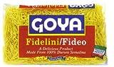 Goya Fidelini Pasta 6 oz