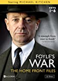Foyles War: The Home Front Files Sets 1-6