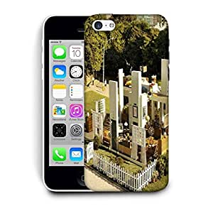 Snoogg Playing House Printed Protective Phone Back Case Cover For Apple Iphone 6+ / 6 Plus