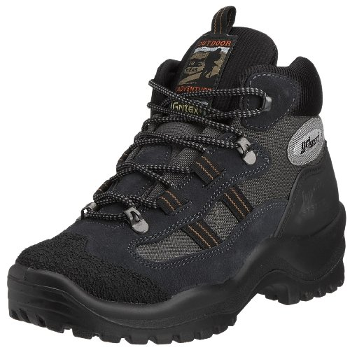 Grisport Unisex Pisa Hiking Boot Navy CMG018 3 UK