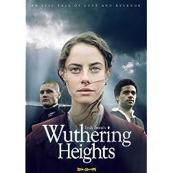 Wuthering Heights BLU RAY [Blu-ray]