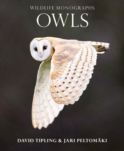 Owls (Wildlife Monographs)