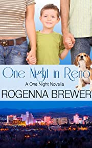 One Night In Reno (A One Night Novella)