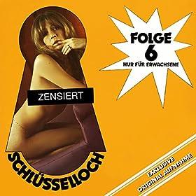 Amazon.com: Schlüsselloch Folge 6: Josefine Mutzenbacher und ihre 365