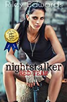 Nightstalker: Red Team book 1 - A military romance thriller
