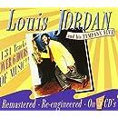 Louis Jordan & His Tympany Five