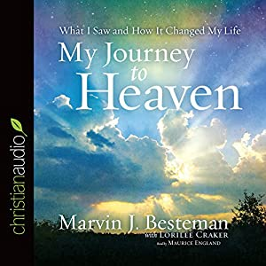 My Journey to Heaven Audiobook