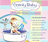 Portable Shower Spray for Baby