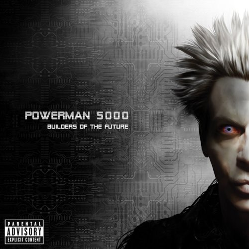 Powerman 5000-Builders of the Future-Limited-CD-FLAC-2014-flacme Download
