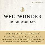 CD WISSEN - Weltwunder in 60 Minuten, 1 CD