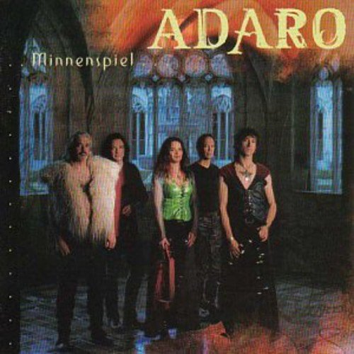 Adaro - Minnenspiel - Zortam Music
