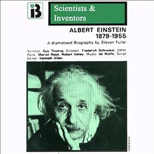 Albert Einstein Performance