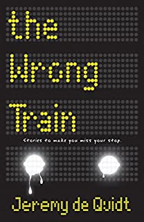 Book Cover: The Wrong Train