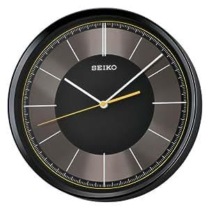 Amazoncom seiko qxa612klh wall japanese quartz wall for Seiko quartz wall clock
