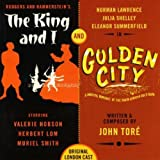 Original London Cast Recording The King and I/Golden City
