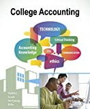img - for College Accounting, Chapters 1-24 book / textbook / text book