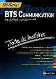 BTS Communication - Toutes les mati�res - n�14