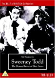 Sweeney Todd - Demon Barber Of Fleet Street [1936] [DVD]