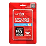 NET10 Bring Your Own Phone Sim Card by Net10 Wireless