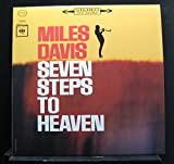 Miles Davis - Seven Steps To Heaven - Lp Vinyl Record