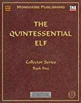 The Quintessential Elf (Dungeons & Dragons d20 3.0 Fantasy Roleplaying)