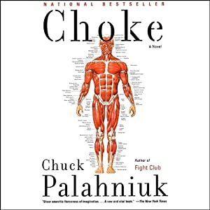 Choke Audiobook