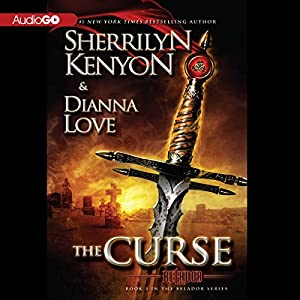 The Curse: The Belador Code, Book 3 | [Sherrilyn Kenyon, Dianna Love]