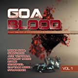 Goa Blood Vol.1-Finest Selection of Progressive
