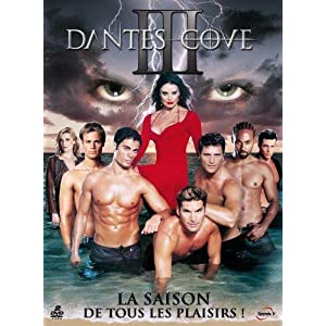 Dante's Cove saison 3 - Edition 2 DVD
