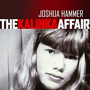 The Kalinka Affair Audiobook