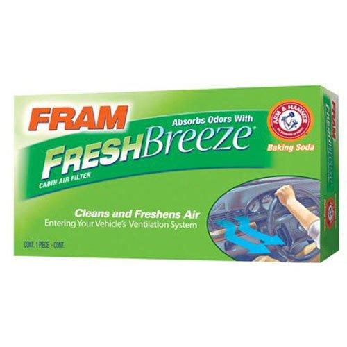 FRAM CF9597A Fresh Breeze Cabin Air Filter