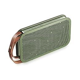 【国内正規品】B&O play BeoPlay A2 ワイヤレススピーカー Bluetooth対応 グリーン BeoPlay A2 Green
