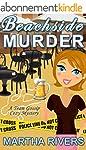 Beachside Murder (A Team Gossip Cozy...