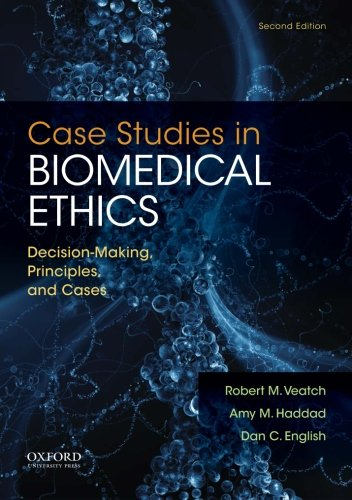 case studies nursing ethics