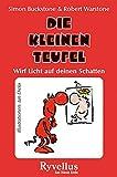 img - for Die kleinen Teufel. 52 farbige Karten book / textbook / text book