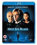 Meet Joe Black [Blu-ray] [1998] - Martin Brest