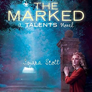 The Marked Audiobook