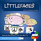 Littlefaces: Something Bad Happened...Let's Talk About It! Hörbuch von J.N. Paquet Gesprochen von: Libby O'Leary