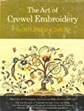 img - for Art of Crewel Embrodiery, the book / textbook / text book
